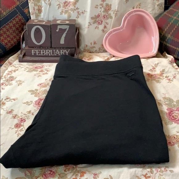 f7e3f57b74 PINK Victoria's Secret Pants | Pink By Victorias Secret Essential ...
